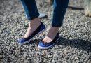 Luce al máximo tus pies esta primavera con las tendencias de calzado 2021