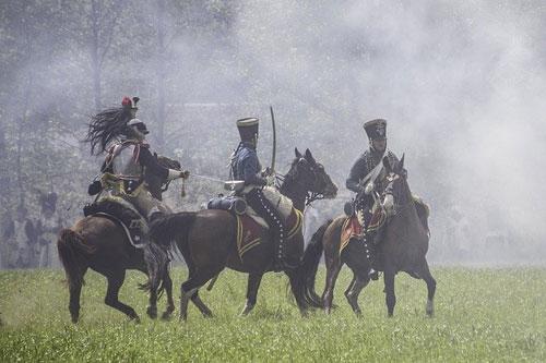 guerras napoleónicas