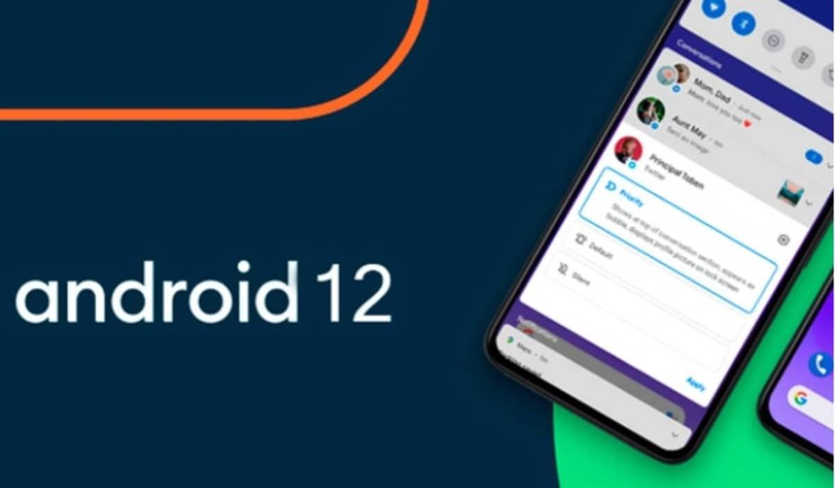 Presentación Android doce