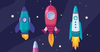 Los mejores juegos de naves espaciales