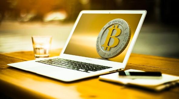 Bitcoin es promovido por Visa
