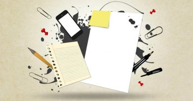 Las mejores aplicaciones para hacer apuntes y notas en Android
