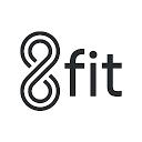 8fit - Fitness y Alimentación