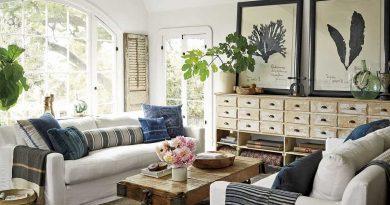 Ideas para preparar tu casa para el otoño