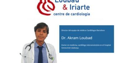 medico cardiologo con urgencia