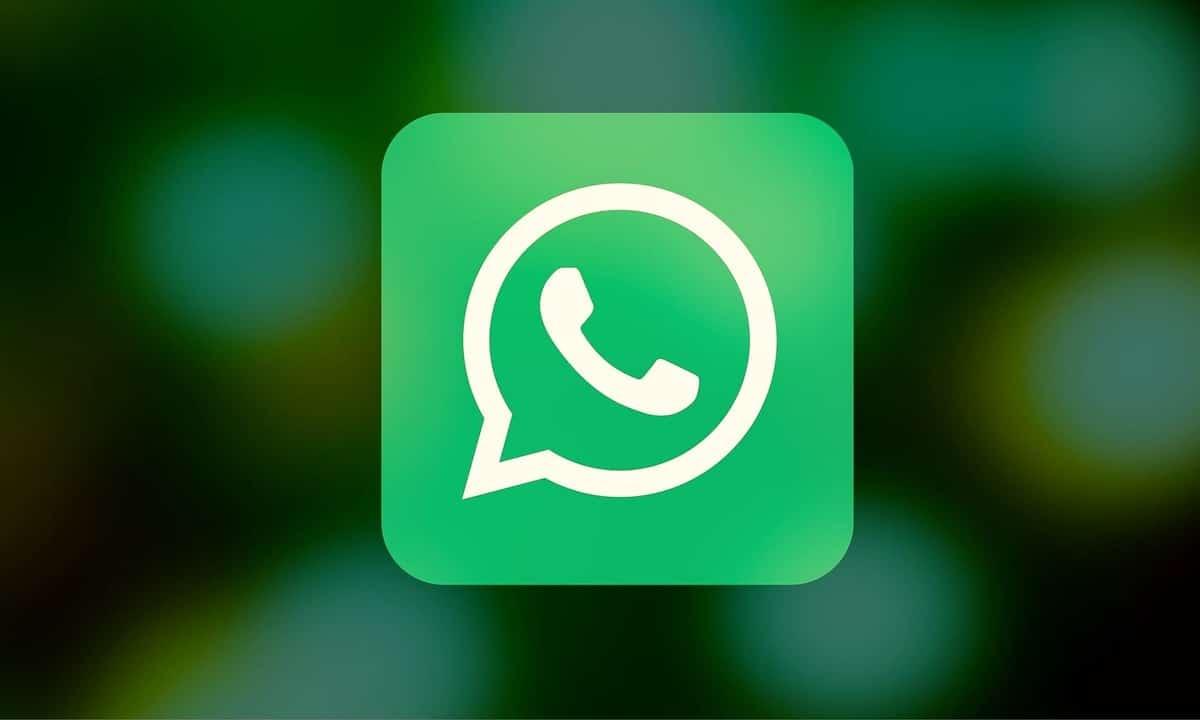 WhatsApp almacenaje