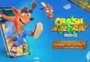 Trucos Crash Bandicoot of the run