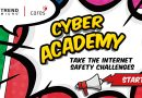 cyber academy trend micro