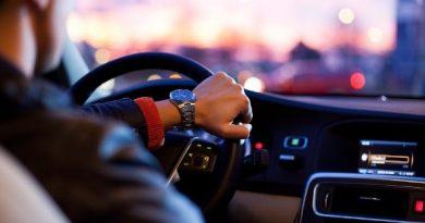 excelencia al conducir